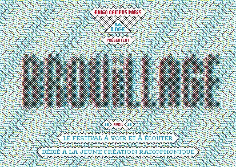 Le Festival Brouillage inauguré par Radio Femme Fatale et la Cie des Divins Animaux : le plein de bonnes ondes à La Loge !