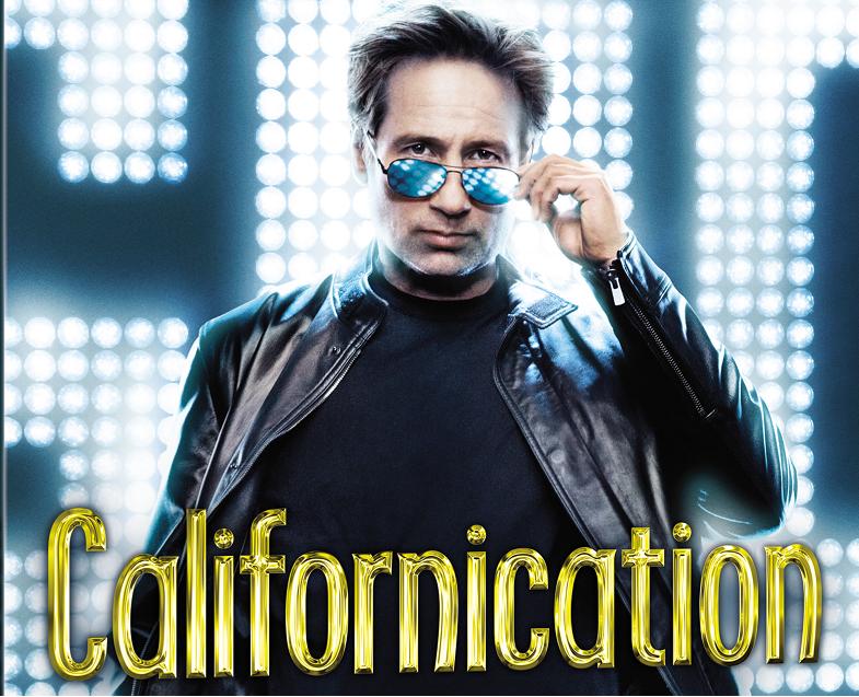 « Californication » : une saison 6 rock'n roll disponible en dvd