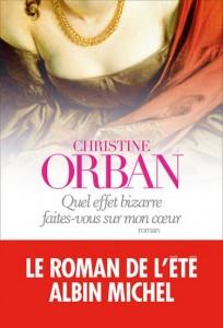 christine orban - josephine