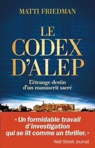 codex d'alep