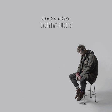 [Chronique] « Everyday Robots » : un premier album solo et sombre pour Damon Albarn