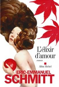 eric-emmanuel schmitt elixir d'amour