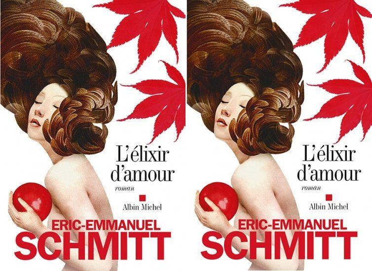 «L'elixir d'amour», Eric-Emmanuel Schmitt modernise les liaisons dangereuses