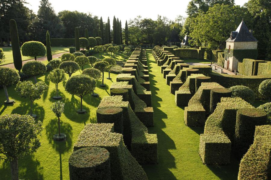 Domaine d 39 erygnac multiples activit s dans l 39 un des plus for Les jardins en france