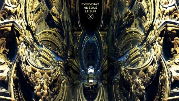 [Chronique] « Né Sous le Sun » Everydayz : album solaire