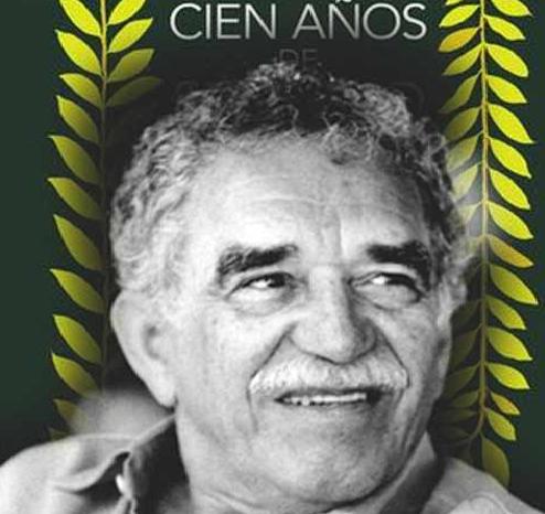Gabriel Garcia Márquez : Une vie