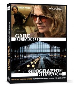 gare du nord blaq out