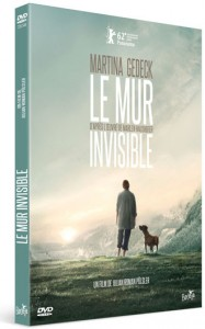 le mur invisible dvd bodega