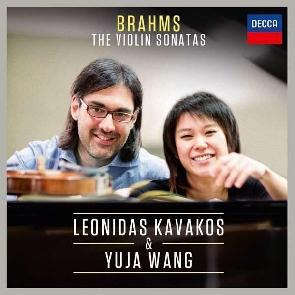 [Live report] Yuja Wang et Leonidas Kavados jouent Brahms : émouvante et envoûtante poésie