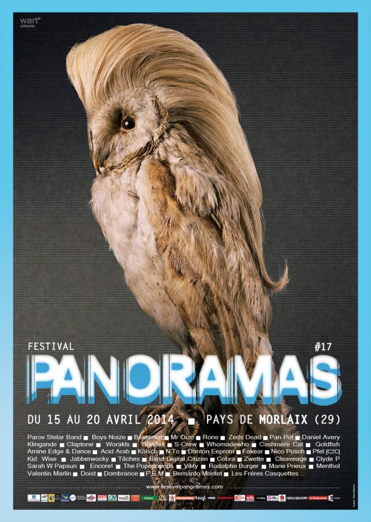 [Interview] « Panoramas, la Bretagne est indéniablement une terre de festivals »
