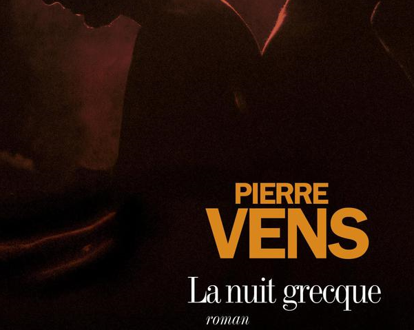 « La nuit grecque » : une crise de la quarantaine réaliste, par Pierre Vens