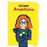 Anastasia de Lois Lowry