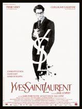 Yves Saint Laurent : le talent de Pierre Niney en DVD
