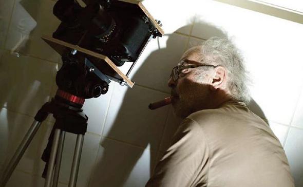 Godard ne viendra pas à Cannes
