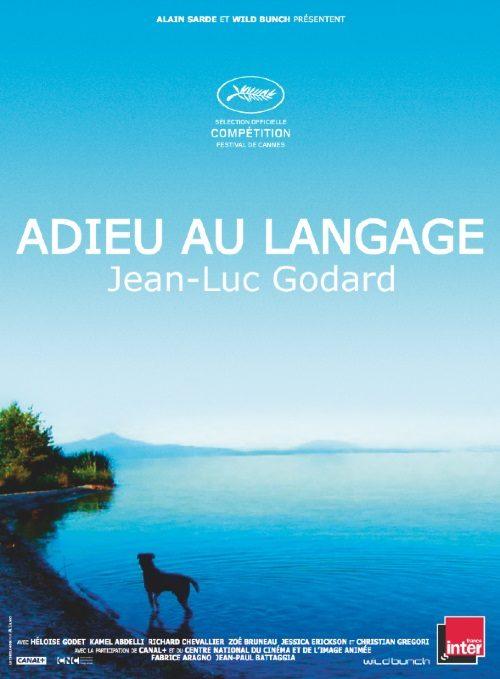 Gagnez 5×2 places pour « Adieu au Langage » de Jean-Luc Godard