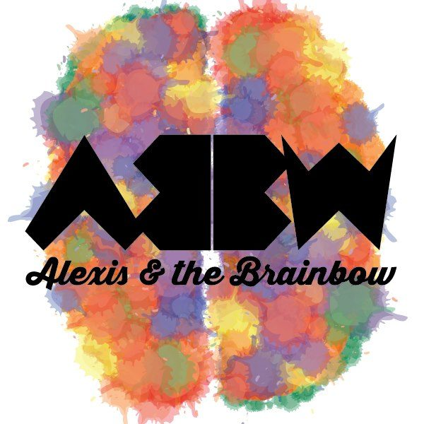 L'interview stroboscopique : Alexis and the Brainbow