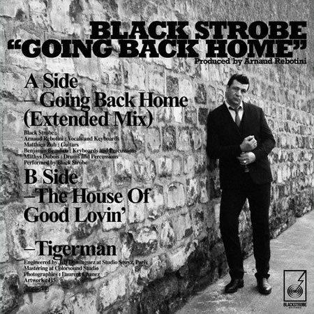 [Interview] Arnaud Rebotini : « Les Black Strobe aujourd'hui, c'est un format chanson + musique électronique »