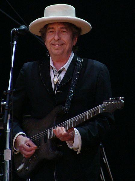 Le nouveau morceau de Bob Dylan est déjà disponible sur internet