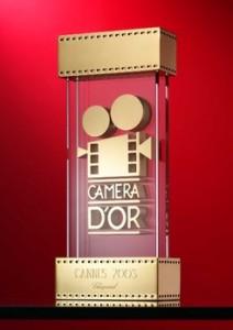 Camera d'or
