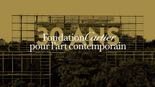 «Mémoires Vives» ou la célébration des 30 ans de la fondation Cartier : un best-of des plus grands artistes dans une exposition polymorphe