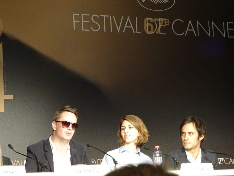 Cannes, jour 1 : Soleil, coup de « Grace » et politique au Mali