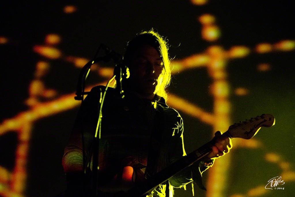 [Live Report] L'Austin Psych Fest 2014