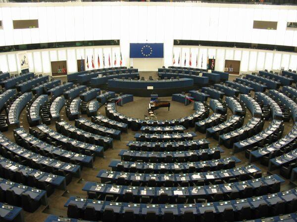 Les élections européennes 2014 seront le 25 mai