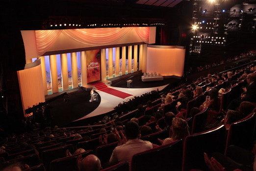 Cannes 2014 : une clôture aux cœurs ouverts