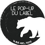 Le Pop Up du Label