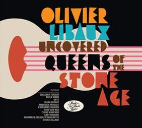 Gagnez 2×2 places pour le concert d'Olivier Libaux (Uncovered Queens Of The Stone Age) à l'Eglise Saint-Eustache le 20 mai