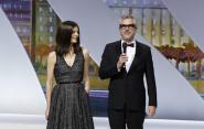 Ouverture Cannes 2014