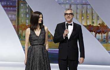 Cannes 2014 : une ouverture vraiment classe