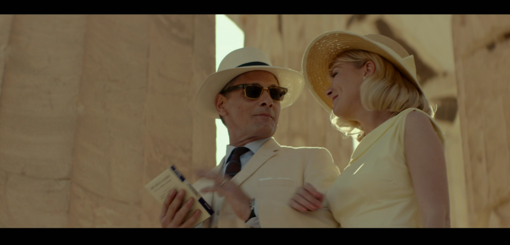 « The Two Faces of January » : extrait exclusif