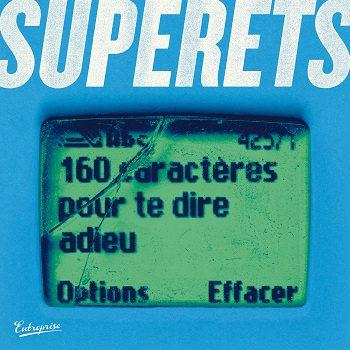 L'interview stroboscopique : Superets