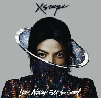 Xscape : nouvel album posthume du Roi de la pop