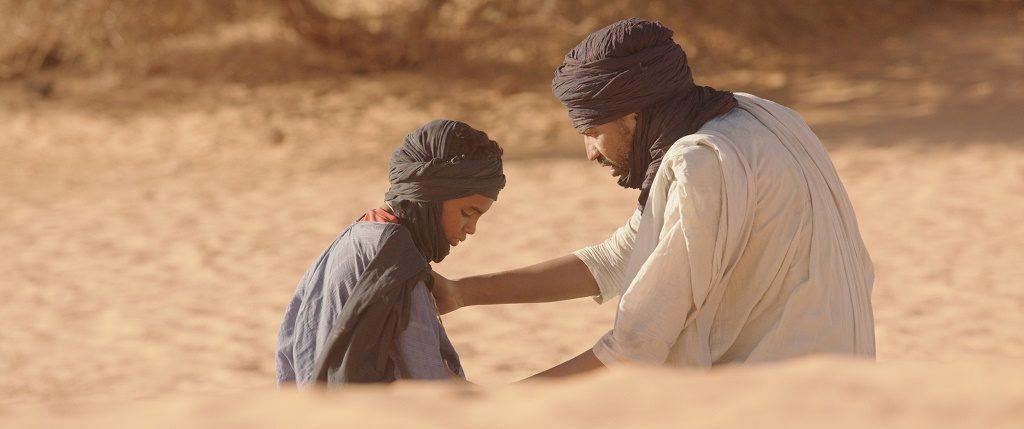 [Cannes Compétition] Timbuktu de Abderrahmane Sissako : un grand film qui montre l'intégrisme