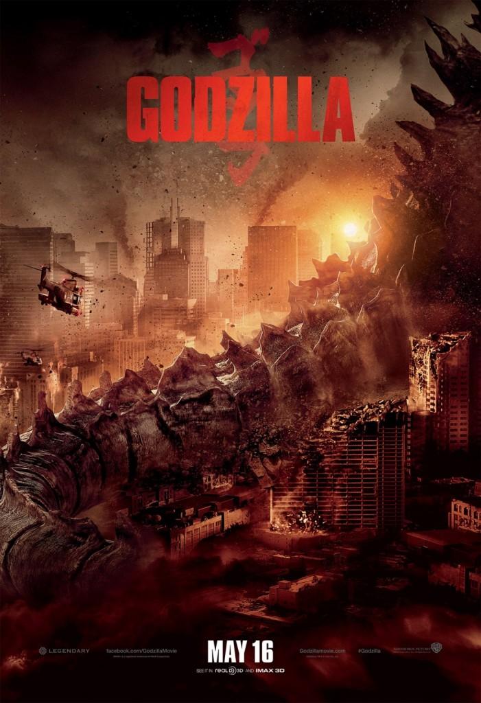 [Critique] « Godzilla » : un pétard mouillé trop hésitant dans ses intentions