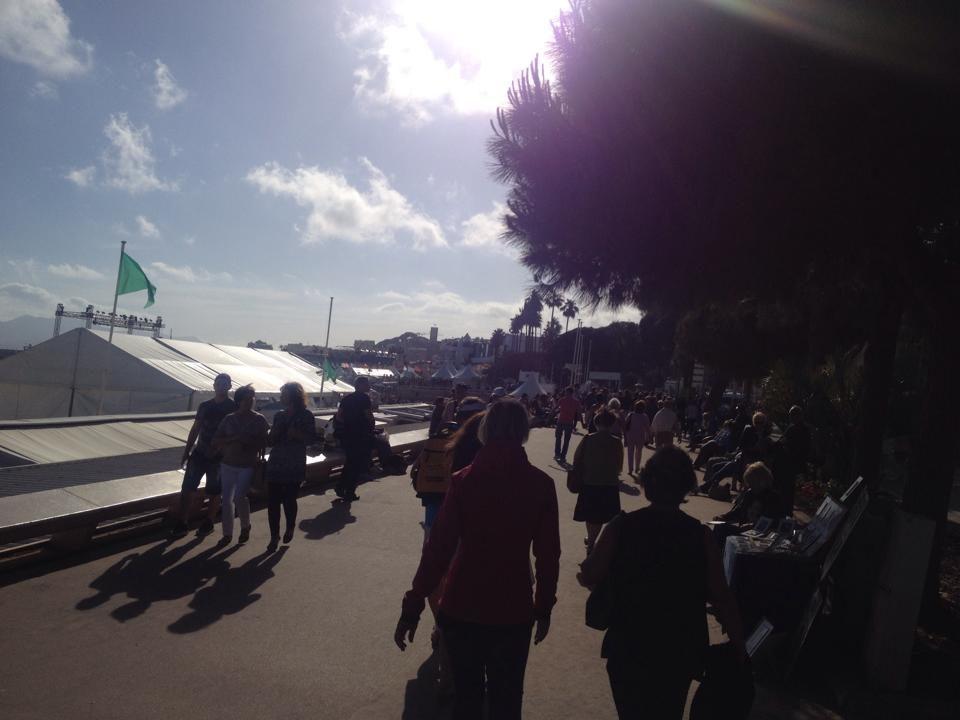 Cannes, dernier jour : La beauté terrible du Leviathan, le soleil de la Croisette et les Alpes théâtrales d'Assayas