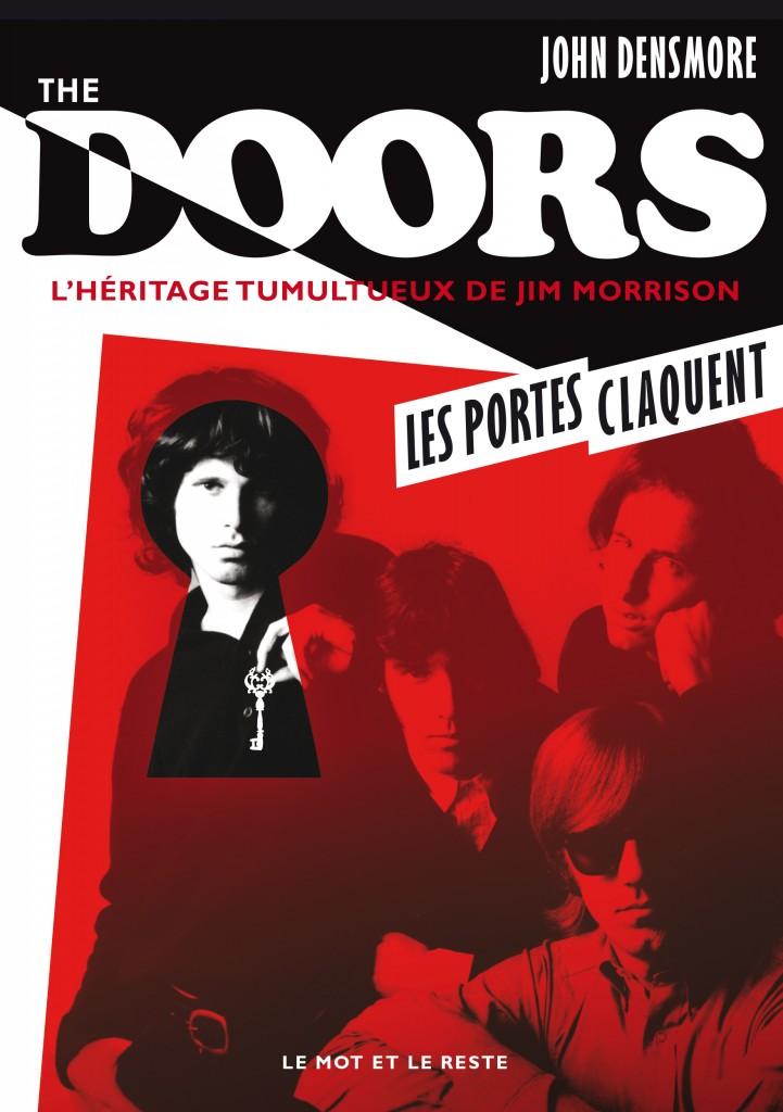 The Doors : «Les Portes Claquent» de John Densmore