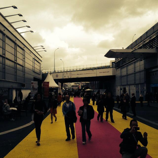 Live report la foire de paris 2014 toutelaculture live report la foire de paris 2014 - Foire de paris 2016 exposant ...