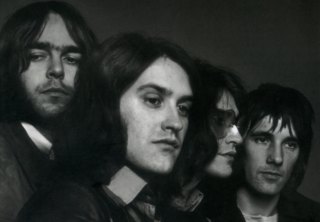 The Kinks, «Une histoire anglaise»
