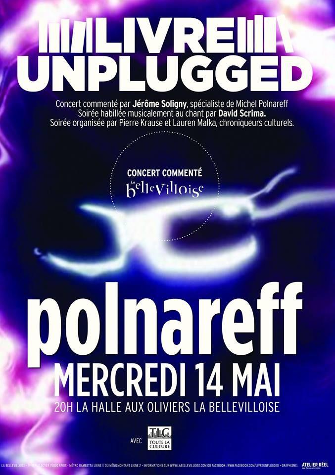 [Interview] « Les soirées Livre Unplugged : mettre en scène le portrait musical de grandes icônes du rock ou du jazz »