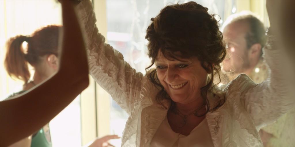[Cannes] « Party Girl » ouvre la section « Un certain regard » avec des accents émouvants de cinéma-vérité