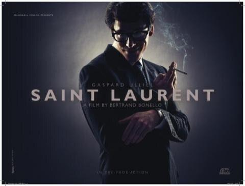 [Compétition] « Saint-Laurent » : l'esthétisme sombre du chef-d'oeuvre de Bertrand Bonello