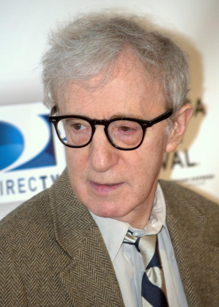 Woody Allen s'entoure de Joaquin Phoenix pour son nouveau film