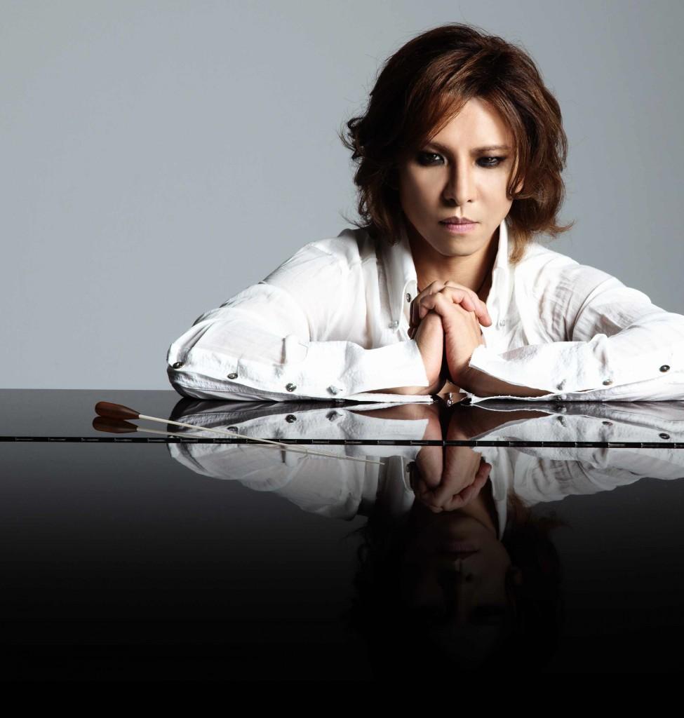 [live report] Yoshiki classical tour part 1 au Trianon de Paris : ô temps, suspend ton vol