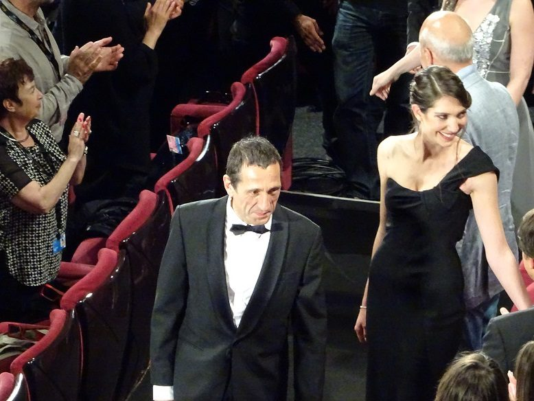 Cannes, Jour 8 : le mélodrame d'Hazanavicius, l'humour de Dumont, le buzz Godard et le génie Dolan