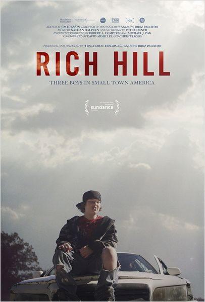 [Critique] «Rich Hill», documentaire saisissant sur le quotidien de trois garçons paumés dans l'Amérique profonde