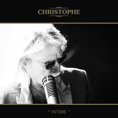 Gagnez 2 CD et 1 vinyle dédicacés du live de Christophe « Intime »