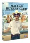 DALLAS BUYERS CLUB - DVD - 3D
